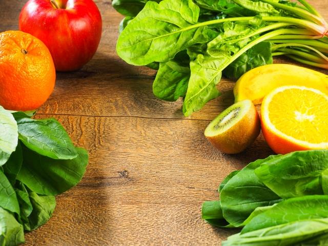 【子どもの食物アレルギー】果物アレルギーの特徴と注意点