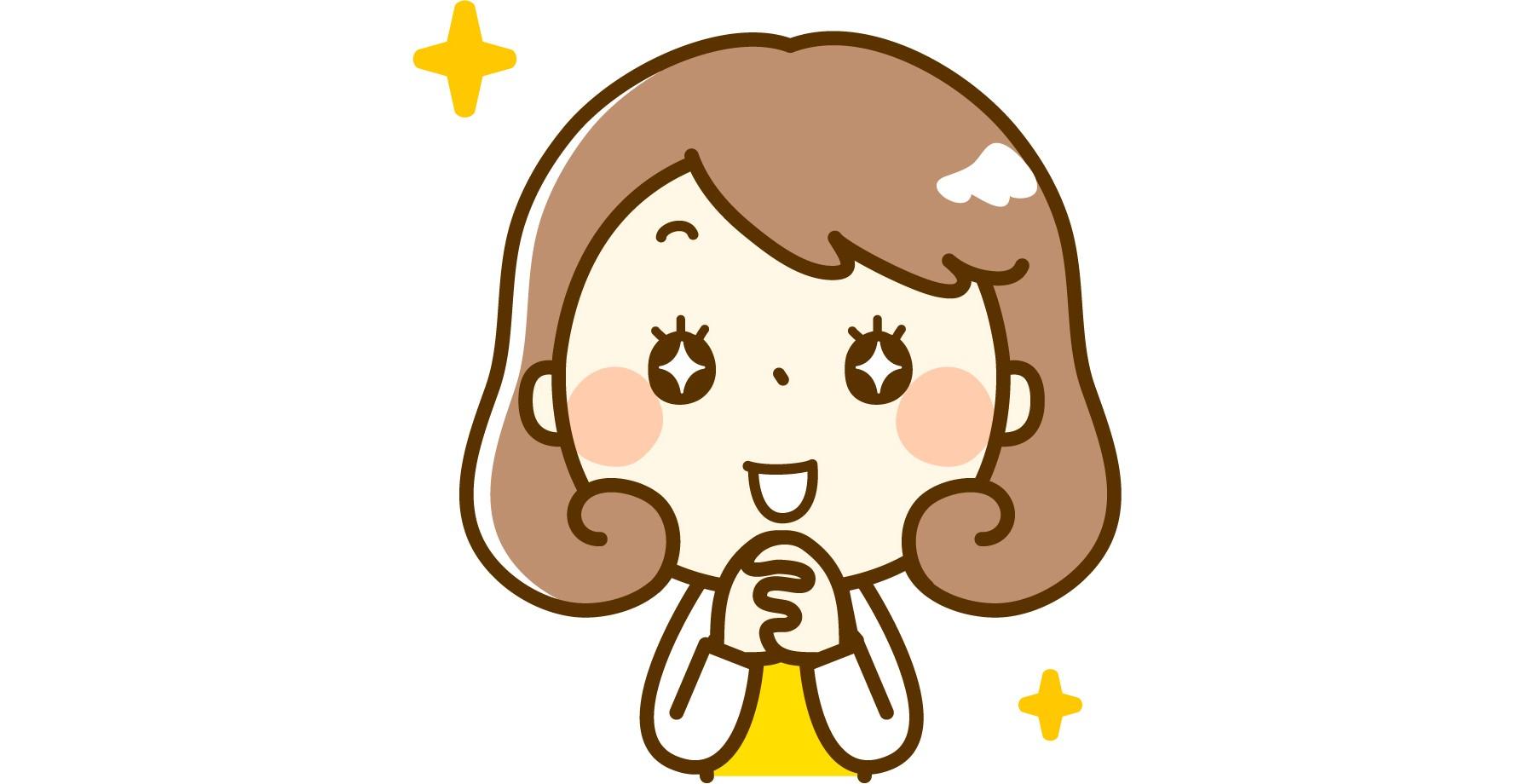 リカちゃん人形の髪を綺麗に染める方法!
