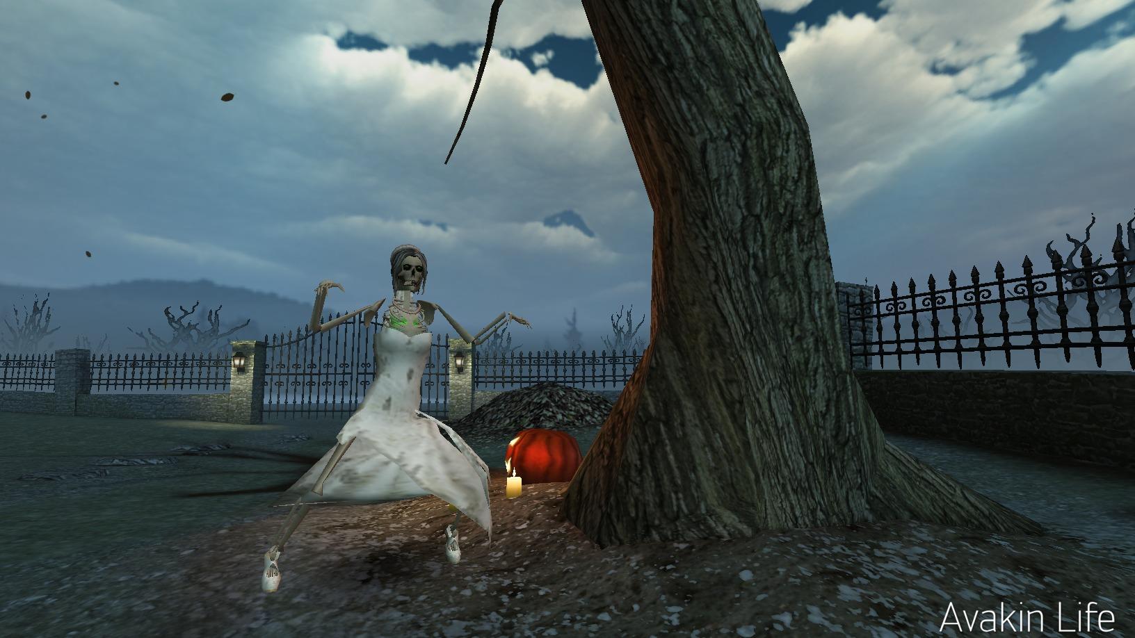 【アバキンライフ】ハロウィンイベント第2段とは