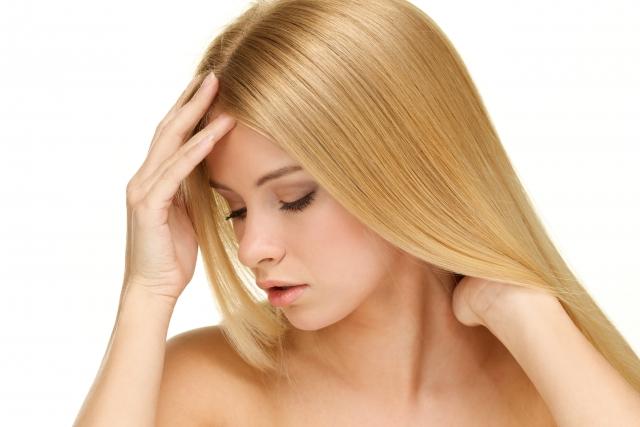 髪の毛の良い香りをキープする7つのポイント!