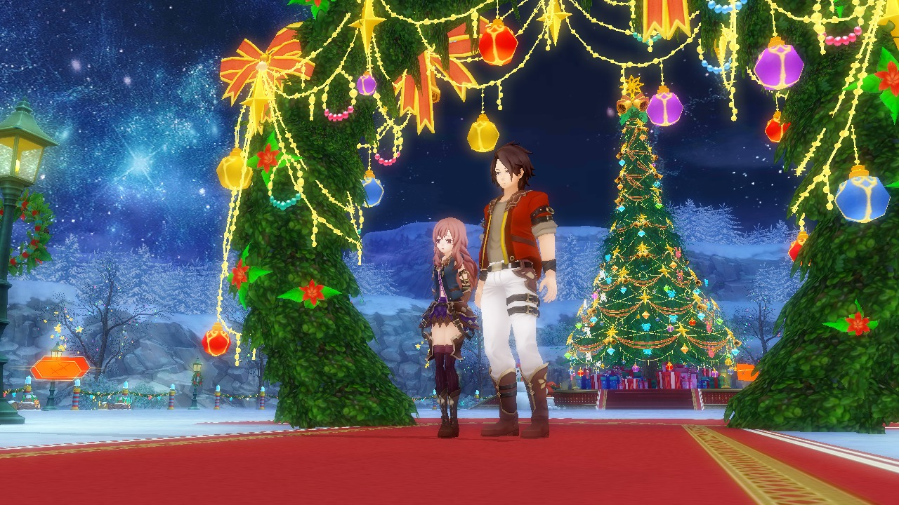 クリスマスイベント「クロースと年の瀬トシセ」の詳細【アルスト攻略】