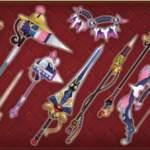 エリアボス別の特攻効果付きの武器の種類【アルスト攻略】