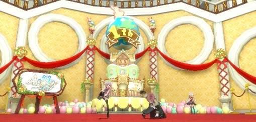 レアドロップの種類♡イベント後編「アニバーサリーパーティ!祝宴編」【アルスト攻略】