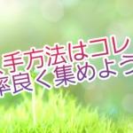 幻想の結晶を効率良く入手する方法【キングダムハーツ3攻略】
