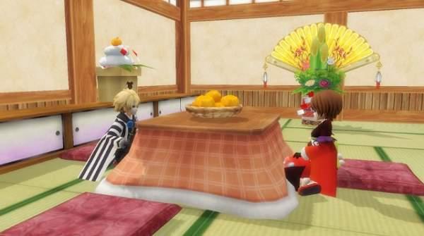 イベント「不老長寿の餅祭り-準備編-」のレアドロップまとめ【アルスト攻略】
